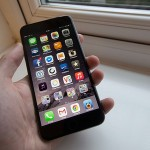 1. El iPhone 6 rompe récord de ventas