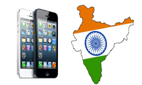 Apple comenzará a fabricar iPhone en la India a finales de abril