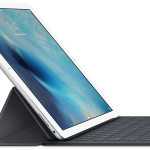 Apple explora una posible Smart Keyboard 2 para el iPad Pro